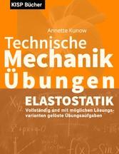 Technische Mechanik II Elastostatik Übungen - V...
