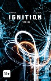 Ignition - - Zündung -