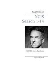 NCIS Season 1 - 14 - NCIS TV Show Fan Book