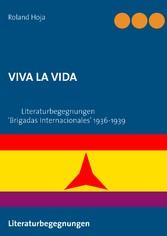 VIVA LA VIDA - Literaturbegegnungen 'Briga...
