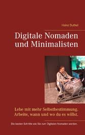 Digitale Nomaden und Minimalisten - Lebe mit me...