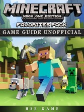Minecraft Xbox One Favorites Pack Game Guide Un...