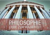 Kalender zum Selberdrucken - Philosophie, Liebe...