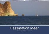 Kalender zum Selberdrucken - Faszination Meer 2...