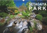 Kalender zum Selberdrucken - Setagaya Park 2018...