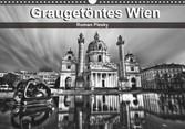 Kalender zum Selberdrucken - Graugetöntes Wien ...