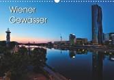 Kalender zum Selberdrucken - Wiener Gewässer 20...