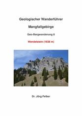 Geo-Bergwanderung 8 Wendelstein