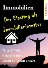 Immobilien - Der Einstieg als Immobilieninvesto...