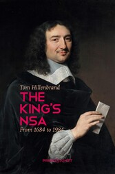 The Kings NSA. - From 1684 to 1984
