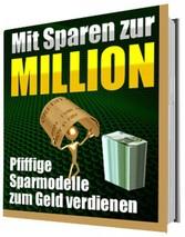 Geldanlage - Mit Sparen zur Million - Pfiffige ...