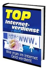 Top Internetverdienst - Wie man im Internet Gel...