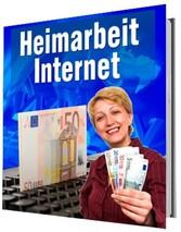 Heimarbeit Internet - Online Geld verdienen von...