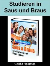 Studieren in Saus und Braus - Studium clever fi...