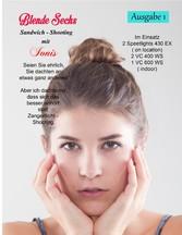 Blende Sechs Ausgabe 1 - Ionis Mordaß - Model u...