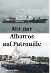 Mit der Albatros auf Patrouille - Buch über TV-...