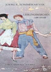 Lieblingsmärchen - Andersen, 1001 Nacht, von Ar...