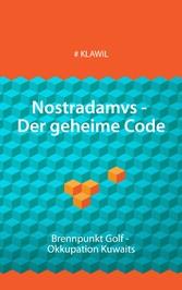 Nostradamvs - Der geheime Code - Brennpunkt Gol...