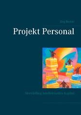 Projekt Personal - Storytelling Intellektuelles...