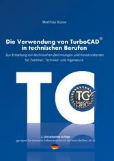 Die Verwendung von TurboCAD in technischen Beru...