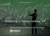 Self-Service Business Intelligence mit Tableau ...