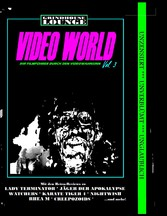 Grindhouse Lounge: Video World Vol. 3 - Ihr Fil...
