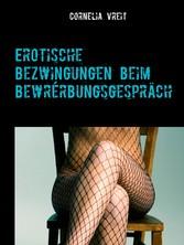 Erotische Bezwingungen beim Bewerbungsgespräch ...