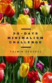 30-Days Minimalism Challenge - Decluttering mad...