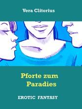 Pforte zum Paradies