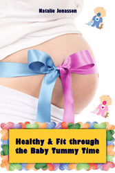 Healthy and Fit through the Baby Tummy Time - A...
