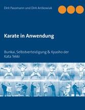 Karate in Anwendung - Bunkai, Selbstverteidigun...
