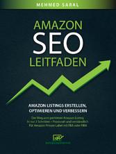 Amazon SEO Leitfaden - Amazon Listings erstelle...