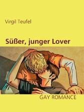 Süßer, junger Lover