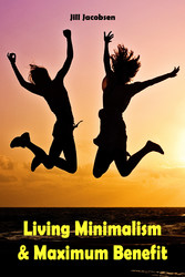 Living Minimalism & Maximum Benefit - Throw Bal...