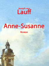 Anne-Susanne - Roman