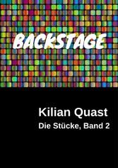 BACKSTAGE - Die Stücke, Band 2