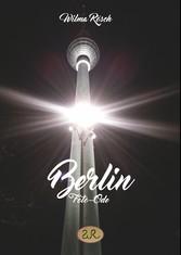 Berlin - Foto-Ode