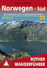 Norwegen Süd - Die schönsten Fjord- und Bergwan...