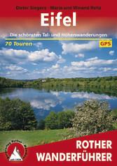 Eifel - Die schönsten Tal- und Höhenwanderungen...