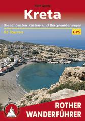 Kreta - Die schönsten Küsten- und Bergwanderung...
