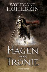 Hagen von Tronje - Ein Nibelungen-Roman
