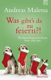 Was gibts da zu feiern?! - Weihnachtsgeschichte...