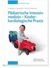 Pädiatrische Intensivmedizin-Kinderkardiologisc...