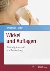 Wickel und Auflagen - Beratung, Auswahl und Anwendung