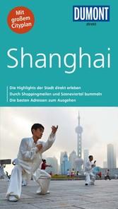 DuMont direkt Reiseführer Shanghai