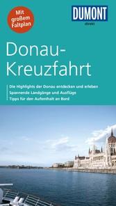 DuMont direkt Reiseführer Donau-Kreuzfahrt