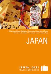 Stefan Loose Reiseführer Japan - mit Downloads ...