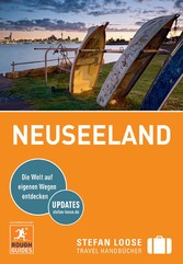 Stefan Loose Reiseführer Neuseeland - mit Downl...