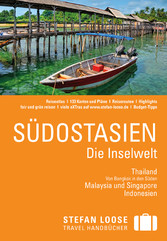 Stefan Loose Reiseführer Südostasien, Die Insel...