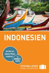 Stefan Loose Reiseführer Indonesien - mit Downl...